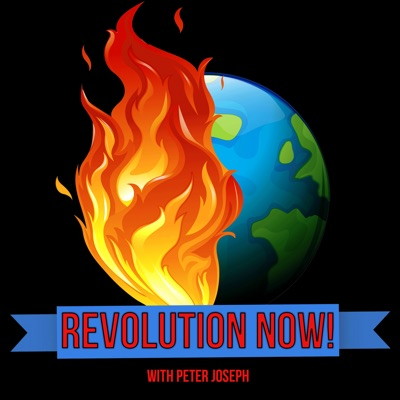 Revolution Now!:Peter Joseph