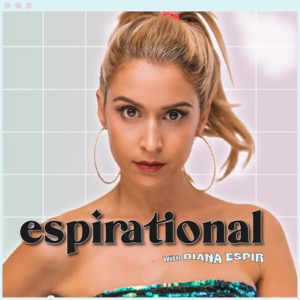 Espirational with Diana Espir