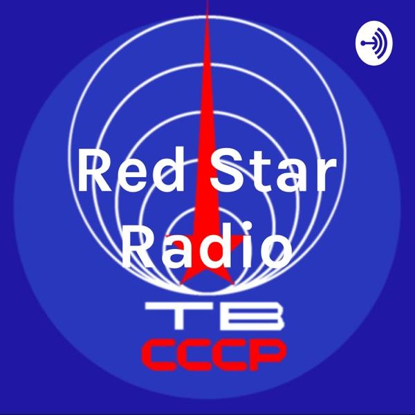 Red Star Radio Artwork
