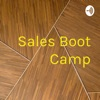 Sales Boot Camp artwork