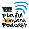 Playful Humans - People Who Play for a Living artwork