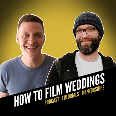 How To Film Weddings