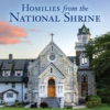 Homilies from the National Shrine artwork