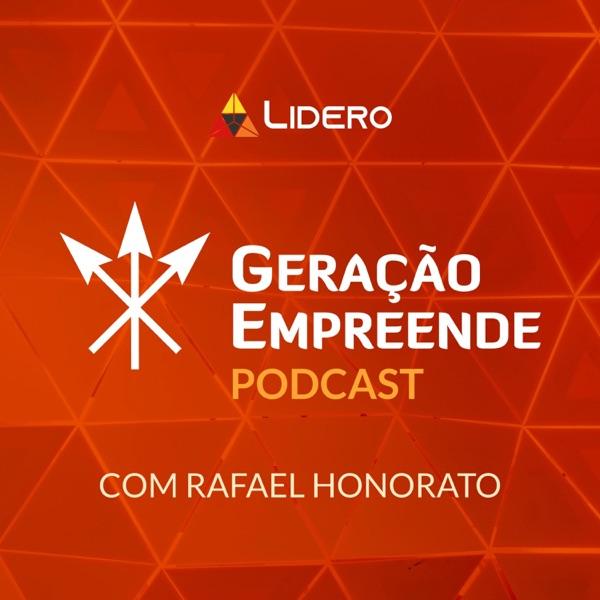 Geração Empreende Podcast - Lidero