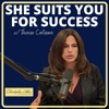 She Suits You for Success artwork