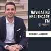 Navigating Healthcare FM with Mike Jambrone artwork