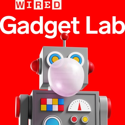 Gadget Lab: Weekly Tech News:WIRED