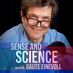 Sense and Science - with Gaute Einevoll