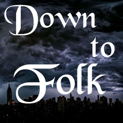 Down To Folk