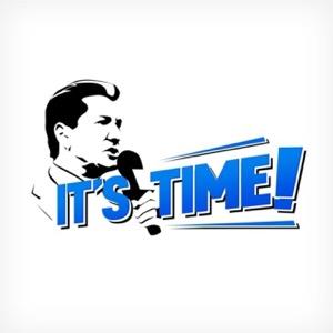 IT'S TIME w/Bruce Buffer