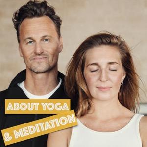 About Yoga & Meditation