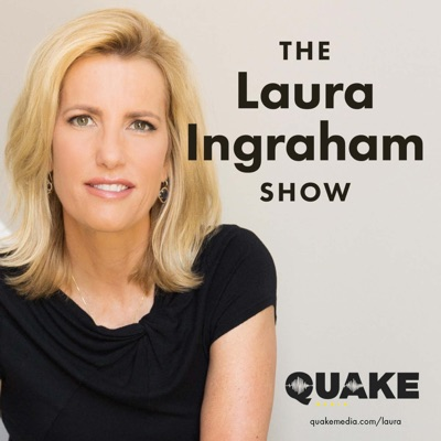 The Laura Ingraham Show:Laura Ingraham
