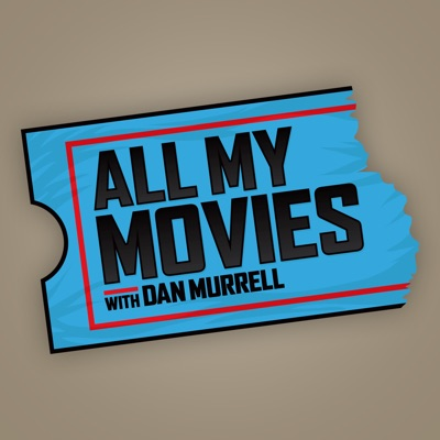 All My Movies with Dan Murrell:SEN Audio