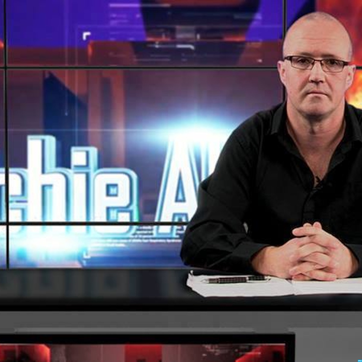 Episode 1338: The Richie Allen Show Thursday September 23rd 2021