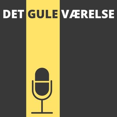 DET GULE VÆRELSE