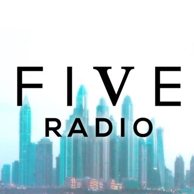 FIVE Radio:FIVE Music