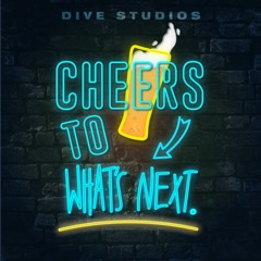 Cheers To What's Next