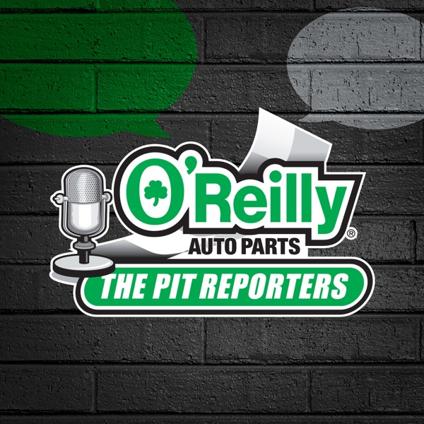 PRN - The Pit Reporters Podcast