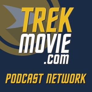The TrekMovie.com Star Trek Podcast Network