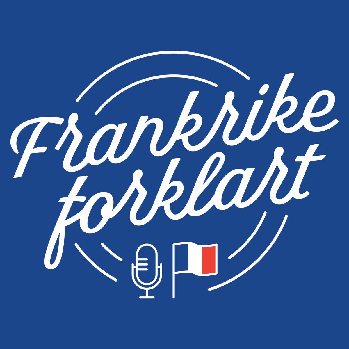 Frankrike forklart