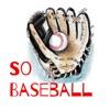So Baseball artwork