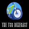 The TSG Bikecast. artwork