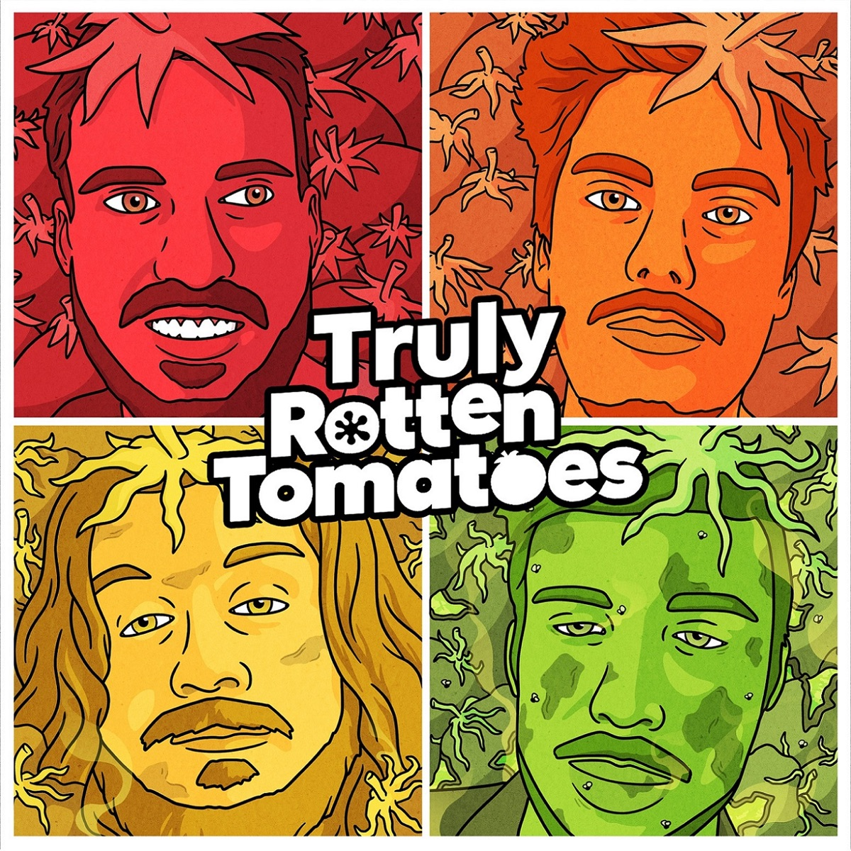 Truly Rotten Tomatoes