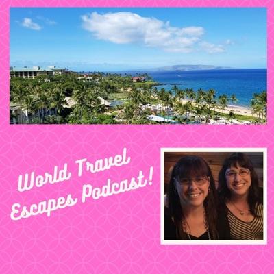 World Travel Escapes