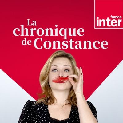 La Chronique de Constance:France Inter