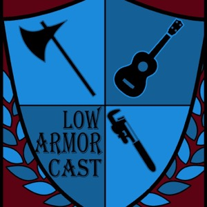 Low Armor Cast
