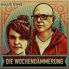 Katrin Rönicke und Holger Klein (hauseins)