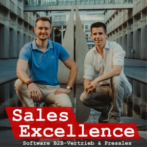 Sales Excellence | Software B2B-Vertrieb & Presales