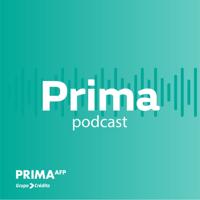 Prima Podcast