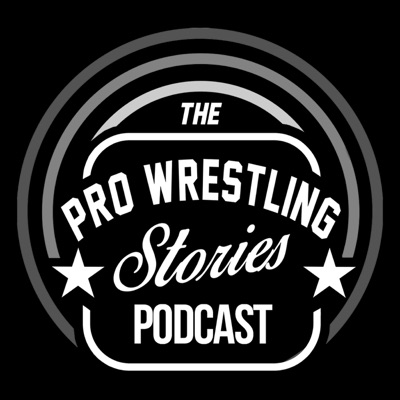 The Pro Wrestling Stories Podcast