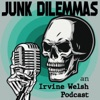 Junk Dilemmas: An Irvine Welsh Podcast artwork
