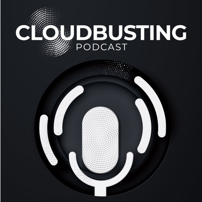 Cloudbusting Podcast