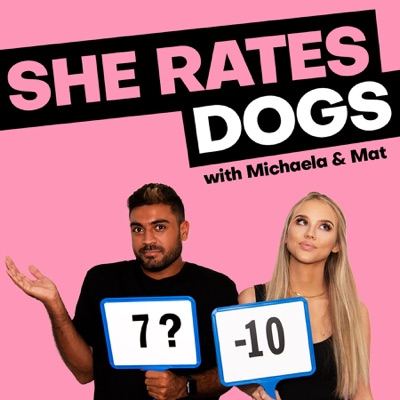 She Rates Dogs: The Podcast:SheRatesDogs LLC & Cadence13