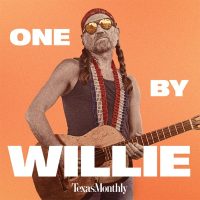 One By Willie:Texas Monthly