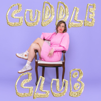 Cuddle Club with Lou Sanders podcast