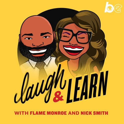 Laugh & Learn:The Black Effect & iHeartRadio