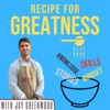 Recipe for Greatness artwork