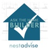 Ask the Homebuilder brought to you by Nest Advise artwork