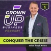 Grown Up Business Podcast artwork