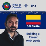 Building a Career   David from Colombia