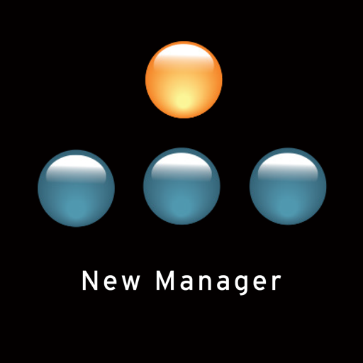 Cover image of Manager Tools - New Managers