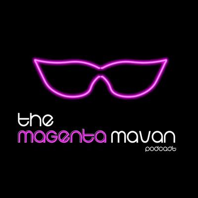 The Magenta Mavan