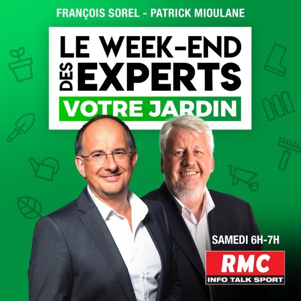 Le weekend des experts : Votre jardin