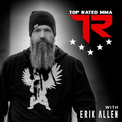 Top Rated MMA Show