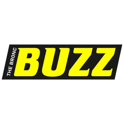 The Bronc Buzz(Official 107.7 The Bronc Podcast)