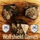 Rolemaster & Adventures in Middle-Earth - Wolfshield Actual Play
